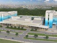 Demircan: Ordu Şehir Hastanesi 900 yataklı olacak