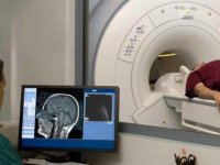 Hayırsever tarafından devlet hastanesine alınan MR cihazı hizmete girdi