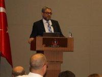 Obezite merkezi kurmayı kabul eden kamu ve özel sağlık kuruluşlarına toplantı düzenlendi