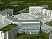 Trabzon Şehir Hastanesi ihalesi ertelendi