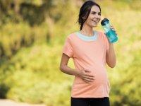 Hamilelerin yazı rahat geçirmesini sağlayacak 7 tavsiye!