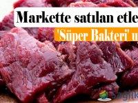 """ABD'de satılan etler için """"süperbakteri"""" uyarısı"""