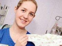 Bebek katili hemşire tutuklandı