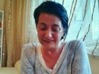 Ötenazi isteyen kadın Ankara'da tedaviye alındı