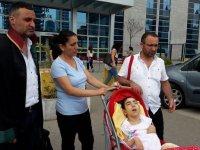 Yanlış teşhisle 3 yaşındaki çocuğun felç olduğu iddiası
