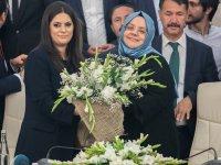 Çalışma, Sosyal Hizmetler ve Aile Bakanlığında devir teslim töreni yapıldı