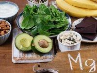 Magnezyum, anksiyete ve depresyon riskini azaltıyor