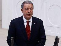 Savunma Bakanı Akar'dan 'bedelli' açıklaması