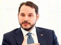 Hazine ve Maliye Bakanı Albayrak: Kavga değil kazan kazan
