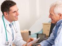 Ailede prostat kanseri görenlerin bu kansere yakalanma riski iki kat daha fazla
