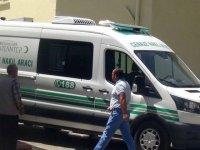 Boynuna anten kablosu dolanan 12 yaşındaki çocuk öldü