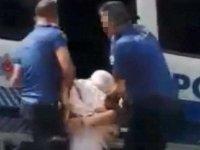Beyaz kod verilen hastanın ölümü: Doktor ve iki polis açığa alındı