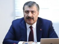 """Sağlık Bakanı Koca: """"81 milyona kaliteli  sağlık hizmetini sunmak istiyoruz"""""""
