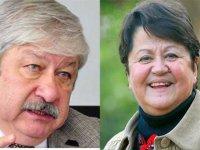 Mustafa Akaydın'ın doktor eşi hayatını kaybetti