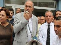 """TTB Giresun'da açıklama yaptı: """"Hekimlerin hastayı görmeden ilaç yazması suçtur!"""""""