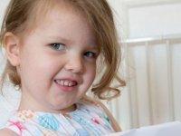 Dünya 171 IQ'suyla Einstein'ı geride bırakan 3 yaşındaki Ophelia'yı konuşuyor!