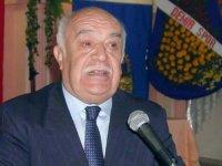 Eski Sağlık Bakanlarından Halil İbrahim Özsoy vefat etti