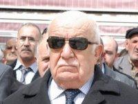 Eski Sağlık Bakanı Halil İbrahim Özsoy hayatını kaybetti