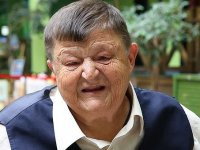 Yeşilçam'ın 'Şişko Nuri'si Sıtkı Sezgin son yolculuğuna uğurlandı