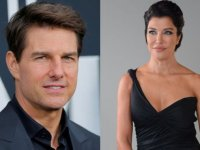 Deniz Akkaya: Tom Cruise ile aynı iğneyi yaptırıyorum