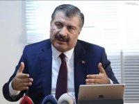 Sağlık Bakanı Fahrettin Koca: Ekonomik saldırı en çok sağlığı etkileyecek