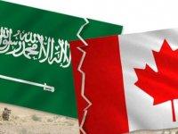 Suudi Arabistan, kriz sonrası Kanada'dan geri çağırdığı doktorlara süre tanıdı