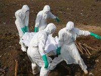 KDC'deki Ebola salgınında ölü sayısı 610'a çıktı