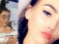Diyabet tedavisini reddeden 20 yaşındaki Natasha yaşamını yitirdi