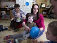 Engelli annesine erken emeklilik hakkı