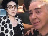 Kanser teşhisi konulan Nur Yerlitaş'tan, operasyon sonrası ilk görüntü