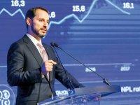 Albayrak: 2019 yılında 76 milyar lira tasarruf edecek
