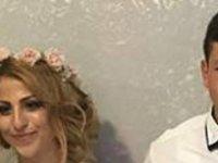 Düğün sabahı eşini öldüren damadın intiharı yalan çıktı