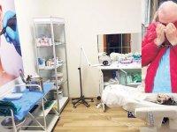 Bursa'da sahte diplomalı estetikçinin lüks kliniğine baskın yapıldı