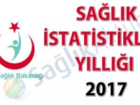 Sağlık İstatistikleri Yıllığı 2017-24.12.2018