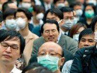 Çin'de bir ayda bulaşıcı hastalıklardan bin 983 kişi öldü
