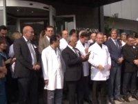 Dr. Fikret Hacıosman için Medicana Hastanesinde anma töreni düzenlendi