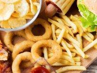 ABD'de 3 yetişkinden 1'i fast food tüketiyor