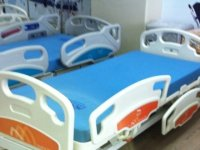 'Hastane yataklarının yüzde 60'ı nitelilkli yatak haline getirildi'
