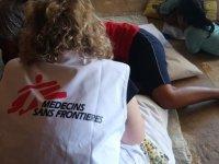 Sınır Tanımayan Doktorlar: Nauru'dan çıkarılması gereken biz değiliz