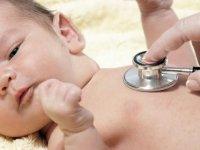İki yaşın altındaki 10 çocuktan birinde bronşiyolit görülüyor