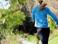 Kilo vermek için yürüyüş temponuzu artırın