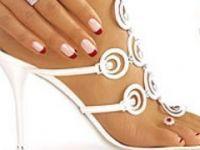 Moda rüzgarı ayak sağlığınızı bozmasın