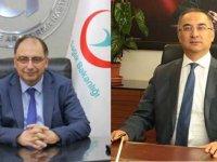 Kamu Hastaneleri Genel Müdürü değişti: Prof. Dr. Rahmi Kılıç yeni genel müdür oldu