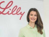 Lilly İş Geliştirme Danışmanlığı görevine yeni atama