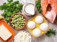 D vitamini birçok hastalığa karşı koruyucu kalkan