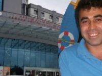 Samsun'da erkek hemşire koluna enjekte ettiği iğneden öldü