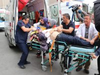 Saldırıya uğrayan sendika başkanı hayatını kaybetti