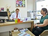 Maltepe Belediyesi Tıp Merkezinde 2 yılda 200 bin kişi tedavi oldu!