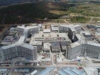 Gaziantep Şehir Hastanesi Ortadoğu'nun sağlık üssü haline gelecek