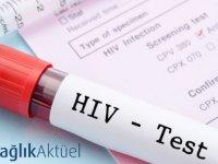 Türkiye'de HIV pozitif sayısı 6 yılda 4 kattan fazla arttı